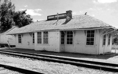 Threatened: Loveland's Great Western Sugar Depots