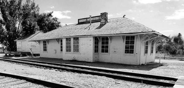Threatened Loveland S Great Western Sugar Depots Historic Larimer County