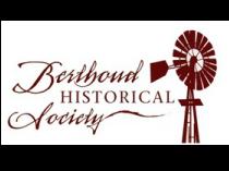 Berthoud Historical Society Logo