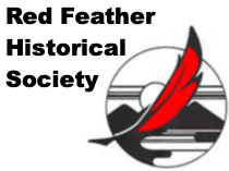 Red Feather Historical Society